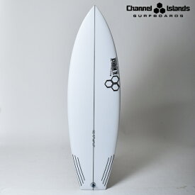 CHANNEL ISLANDS チャネルアイランズ THE NECK BEARD2 ネックベアード2 サーフボード ショート FCS2 アルメリック HH C17