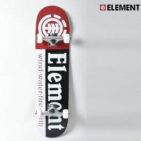 スケートボード コンプリートセット ELEMENT エレメント AJ027-424 SECTION 7.75インチ GG H13