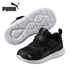 キッズ シューズ PUMA プーマ 190684-01 Puma Flex Essential V Inf プーマ フレックス エッセンシャル V インファント GX3 H24