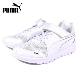 ジュニア シューズ PUMA プーマ 370576-02 Pure Jogger V PS ピュアジョガー V PS GX3 H24