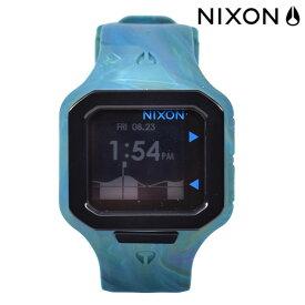 時計 NIXON ニクソン NA3161610-00 SUPERTIDE GG H28