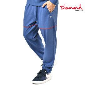 メンズ ロングパンツ Diamond Supply Co. ダイヤモンド サプライ C19DMBD001 HRD CUT PANTS ムラサキスポーツ限定 GG3 H31