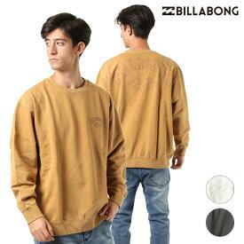 BILLABONG ビラボン トレーナー メンズ AJ012-002 GX3 I25
