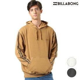 メンズ パーカー BILLABONG ビラボン AJ012-008 GX3 I25