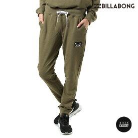レディース ロングパンツ BILLABONG ビラボン AJ014-705 GX3 I26