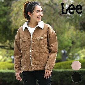 Lee リー レディース ジャケット LT1018 コーデュロイ GG3 J16