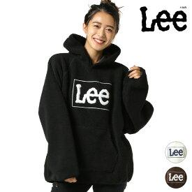 Lee リー パーカー LT2738 ムラサキスポーツ限定 GG3 J17