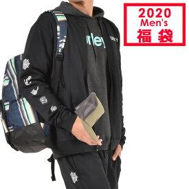 送料無料 【11月24日より予約販売開始】2020年 ムラサキスポーツ 福袋 メンズ 1万2千円 【HURLEY ROIAL VOLCOM BILLABONG RIPCURL ELEMENT】K24