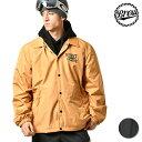 BREW CLOTHES ブリュー クローズ スノーボードウェア メンズ スノーボード ウェア コーチ ジャケット インナーウェア 20BRE05006 SNATCH 19-20モデル GG K18