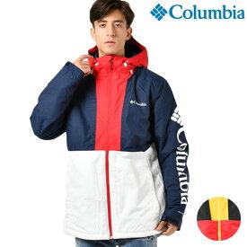 送料無料 メンズ ジャケット Columbia コロンビア EE0903 Timberturner Jacket K16 GG3