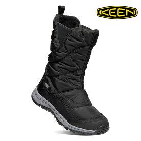 レディース ブーツ KEEN キーン 1021719 TERRADORA PULL ON BOOT WP GG3 L2 MM