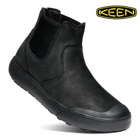レディース ブーツ KEEN キーン 1022030 ELENA CHELSEA GG3 L2 MM