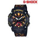 送料無料 G-SHOCK ジーショック 時計 GA-2000BT-1AJR GG L12
