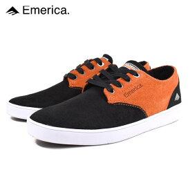 Emerica エメリカ THE ROMERO LACED X BRONSON メンズ シューズ 6107000236960 靴 スニーカー GG4 A11