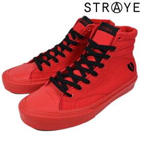STRAYE ストレイ VENICE LOVE KILLS メンズ シューズ SVN4490 HH1 B13