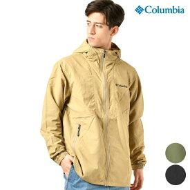 Columbia Hazen Jacket コロンビア ヘイゼン ジャケット PM3794 メンズ ジャケット アウター 撥水 パッカブル HH3 B19