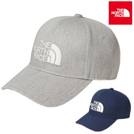 THE NORTH FACE ノースフェイス Kids' TNF Logo Cap キッズティーエヌエフロゴキャップ キッズ ジュニア キャップ 帽子 NNJ41850 HH1 C6