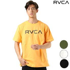 RVCA ルーカ BA041-204 メンズ 半袖 Tシャツ HH1 C17