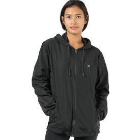 Calvin Klein カルバン・クライン 4MS0O605 レディース ジャケット フィットネス ジップアップ HH1 C31