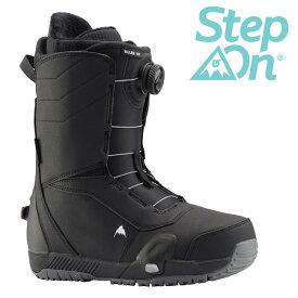 スノーボード ステップオン ブーツ BURTON STEP ON RULER バートン GG E15