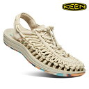 KEEN キーン UNEEK ユニーク 1023057 レディース アウトドア サンダル HH1 E14