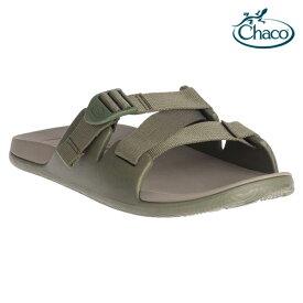 Chaco チャコ M CHILLOS SLIDE チロス スライド 12366155321 メンズ サンダル HH1 E14