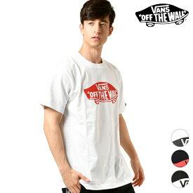 VANS バンズ メンズ 半袖 Tシャツ VANS-MT02A HH C14