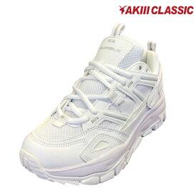 AKIII CLASSIC アキクラシック AKIII RUMBLE ランブル AKC-0001 レディース シューズ スニーカー ダッドシューズ HH1 F3