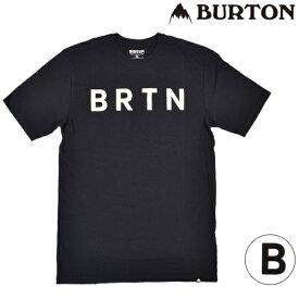 BURTON バートン BRTN SS バートン ショートスリーブ 2037510 メンズ 半袖 Tシャツ HH1 F16