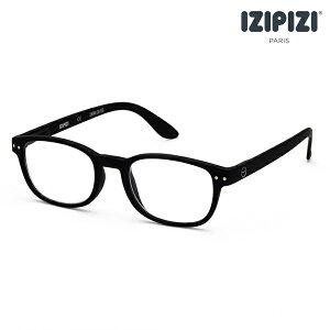 IZIPIZI イジピジ リーディンググラス #B BK +1.0 LMS131 サングラス 老眼鏡 眼鏡 HH G2
