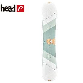 スノーボード 板 HEAD ヘッド EVERYTHING LYT エブリシング ライト 20-21モデル レディース HH H24