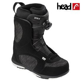 スノーボード ブーツ HEAD ヘッド ZORA BOA ゾラ ボア 20-21モデル レディース HH G27