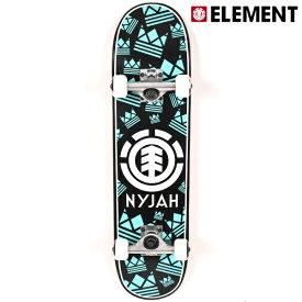 キッズ スケートボード コンプリートセット ELEMENT エレメント BA027-438 HH G14