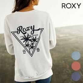 ROXY ロキシー NEW ROXY 70'S RLT204063 レディース 長袖 Tシャツ ロンT HX3 I15