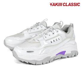 AKIII CLASSIC アキクラシック URBAN TRACKER アーバントラッカー AKC-0003 レディース シューズ 靴 ダッドスニーカー HH3 I2