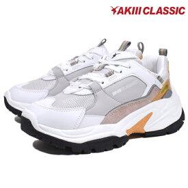 AKIII CLASSIC アキクラシック HIKER ハイカー AKC-0020 レディース シューズ 靴 ダッドスニーカー HH3 J13