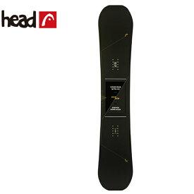 スノーボード 板 HEAD ヘッド SUPER TRUE スーパー トゥルー 20-21モデル メンズ HH J27