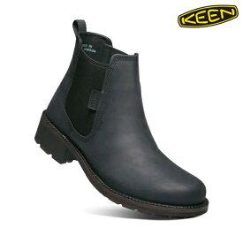 KEEN キーン OREGON CITY CHELSEA オレゴン シティー チェルシー 1023757 レディース シューズ ブーツ HH3 J17