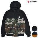 ELEMENT エレメント BA022-760 メンズ ジャケット HX3 K6