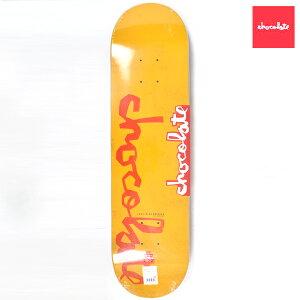 スケートボード デッキ Chocolate チョコレート CC14 JE ORIGINAL CHUNK 14 7.875インチ HH4 L25