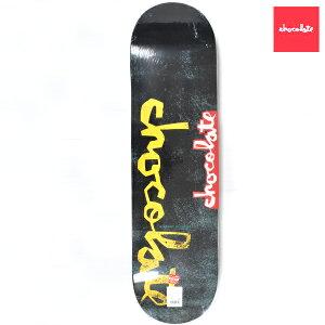 スケートボード デッキ Chocolate チョコレート CC14 VA ORIGINAL CHUNK 14 8.125インチ HH4 L25