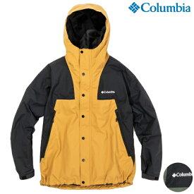 Columbia コロンビア Hunt Isle Jacket PM0177 メンズ ジャケット ムラサキスポーツ限定 II1 L25
