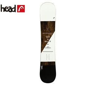 キッズ ジュニア スノーボード 板 HEAD ヘッド DEFY YOUTH 20-21モデル HH L23