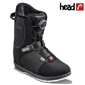 キッズ ジュニア スノーボード ブーツ HEAD ヘッド JR BOA 20-21モデル BOA HH L23