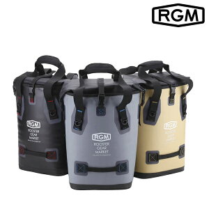 ROOSTER GEAR MARKET ルースターギアマーケット BACK PACK COOLER バックパッククーラー 1600030 保冷バッグ 15L フィッシング 小物 釣り HH A12 MM
