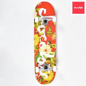 スケートボード コンプリート Chocolate チョコレート CPPC-N HOLIDAY COMPLETE Steve Berraモデル 8.1インチ II A12 MM