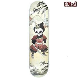 スケートボード デッキ BLIND ブラインド 101016000202 NEWPRO SORA 白井空良 シグネチャーモデル II1 B2
