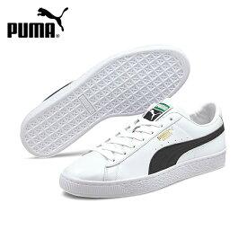 PUMA プーマ Basket Classic XXI Men's Trainers バスケット クラシック XXI メンズ トレーナーズ 374923-02 メンズ シューズ スニーカー IX1 C11