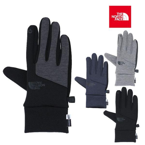 手袋 THE NORTH FACE ノースフェイス NN61813 ETIP GLOVE FFF K28