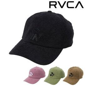 RVCA ルーカ キャップ BA041P90 GGF L13